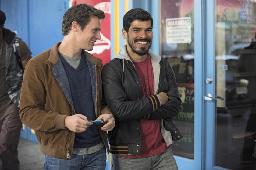 'Looking's' Raul Castillo talks season finale: 'I was proud of Richie'