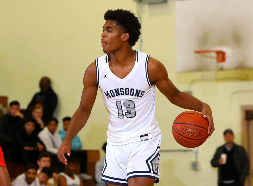 Joshua Christopher of Mayfair scored 39 points on Saturday night in an 83-80 loss to Birmingham.