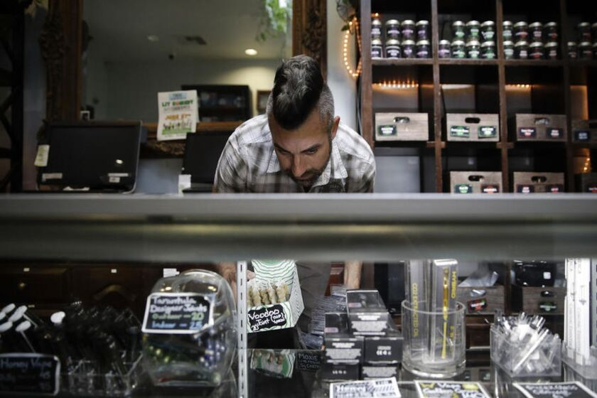 The Rolling Paper - Los Angeles Times