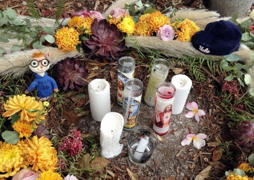 Nick Pasquale memorial