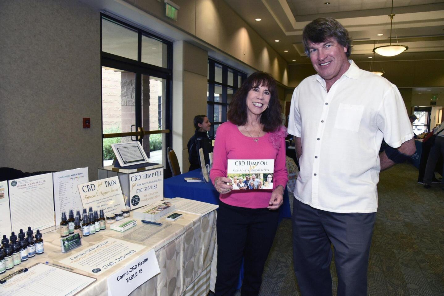 Encinitas Senior Expo