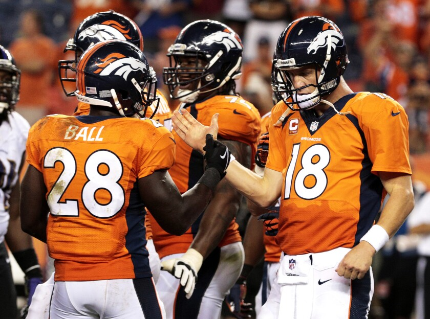 Super Bowl winners frequently stumble after Kickoff Openers