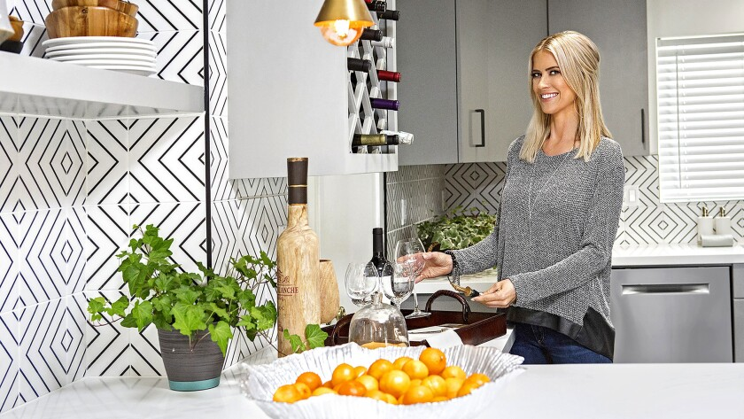 Reality Realty | Christina Anstead
