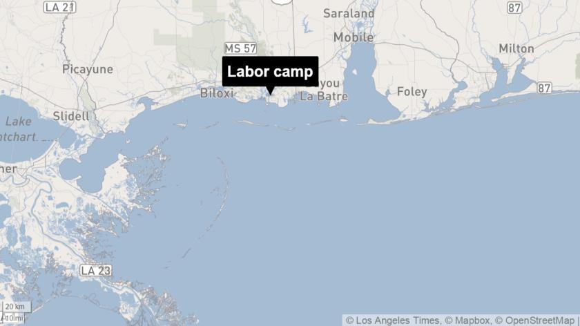 Labor camp