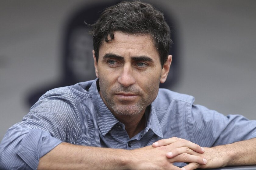 General Manager A.J. Preller was hired in August 2014, and in his time, the Padres have gone 349-461 — including four consecutive 90-loss seasons.