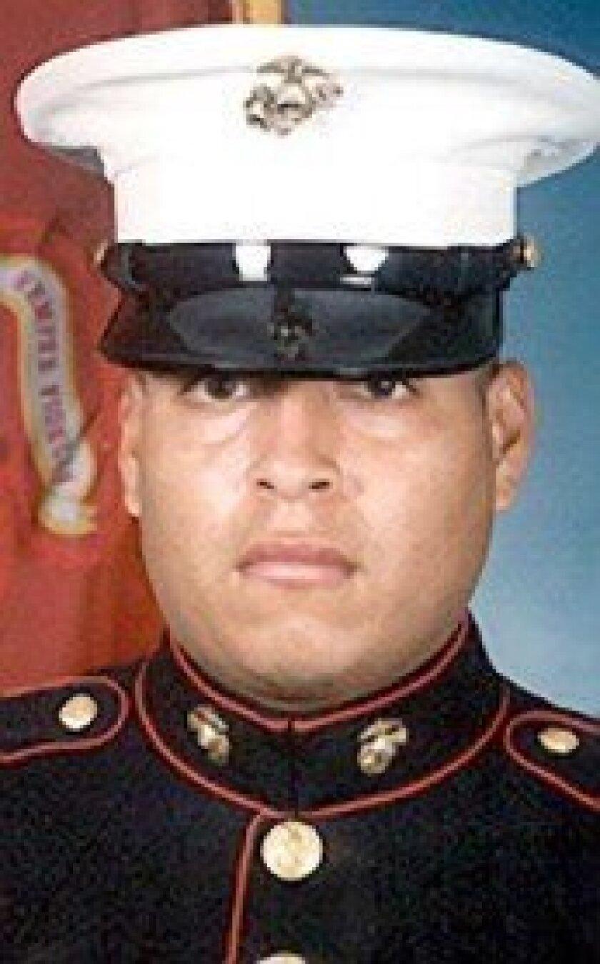 Sgt. Rafael Peralta (1979-2004)