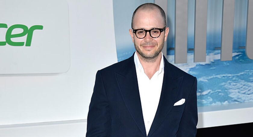 It's possible that longtime TV co-Writer/producer Damon Lindelof was smarting over some nasty digs that fans made on Twitter.