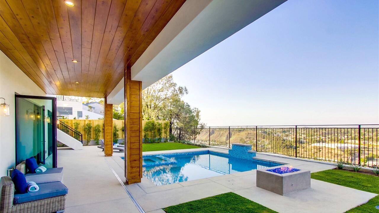 Home of the Week, 2380 Almeria Ct, La Jolla