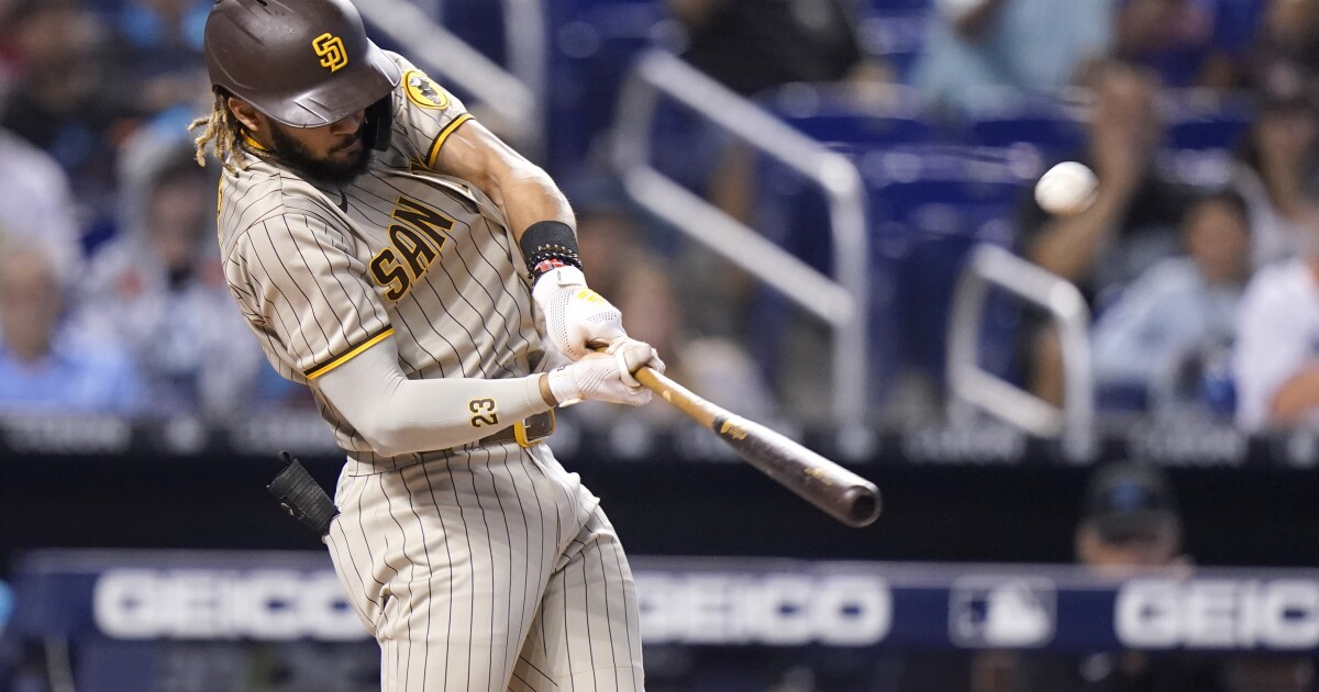 Padres notes: Tatis shoots for historic club; Lamet (almost) ready to contribute in bullpen