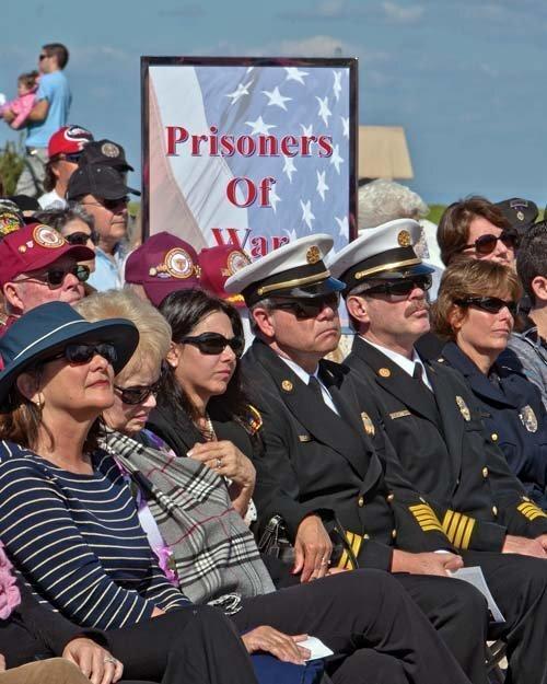 Veterans Day Mt. Soledad 2011