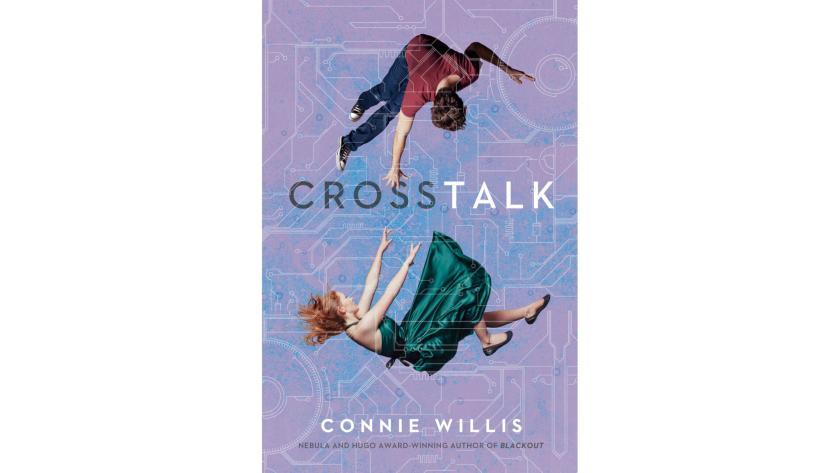 'Crosstalk' by Connie Willis