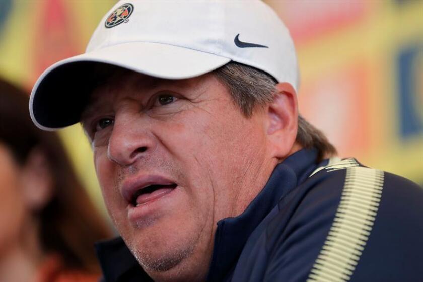 América enfrenta al Monterrey físicamente disminuido, revela Miguel Herrera