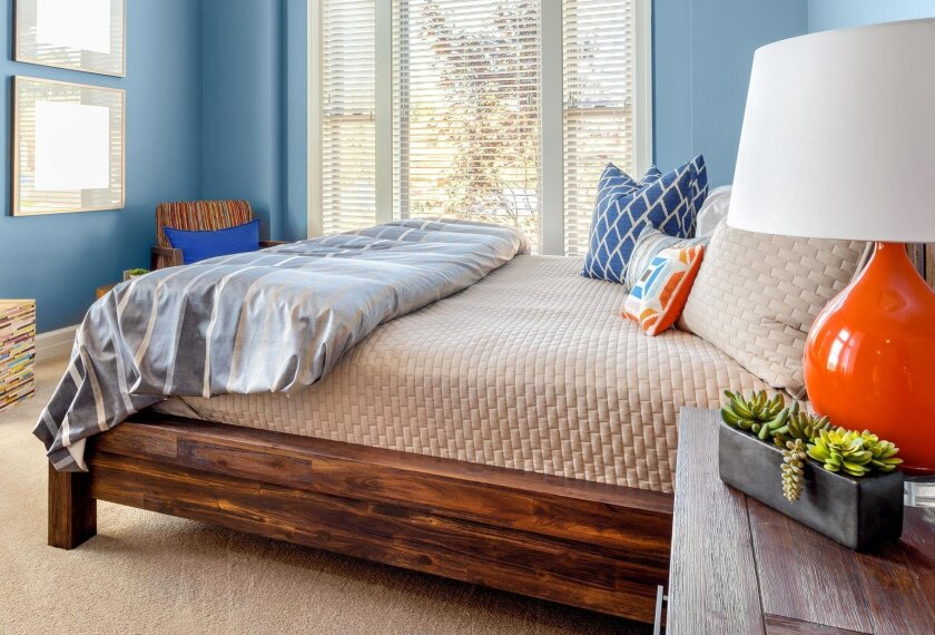 Not every house has the space for a dedicated guest bedroom.