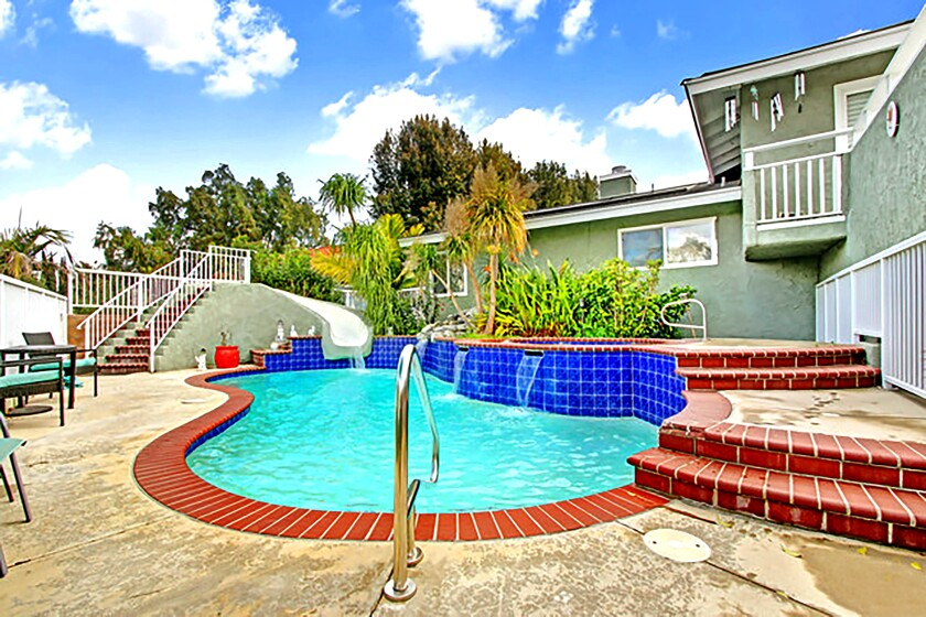 Hot Property | Pool homes for $700,000 in three Ventura County cities
