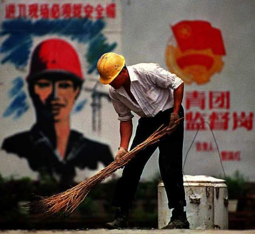 "China headed for a ""soft landing"" - World Bank"