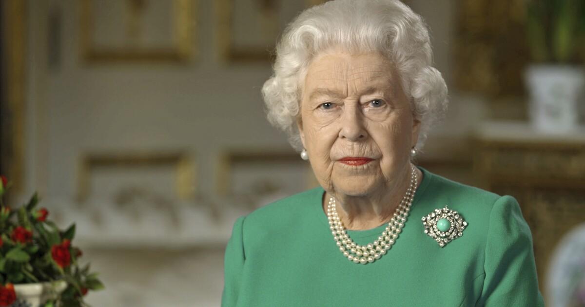 Kolom: Mengapa Presiden Orange Julius menjadi lebih seperti Ratu Elizabeth?