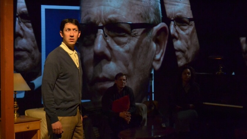 'The End Times' at Skylight Theatre