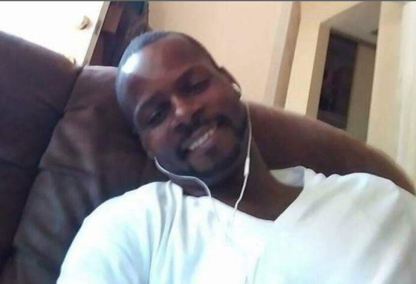 Earl McNeil died after being arrested by National City police and his family wants more transparency