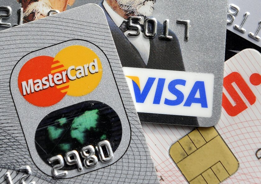 How will you keep your credit card information safe this holiday season?