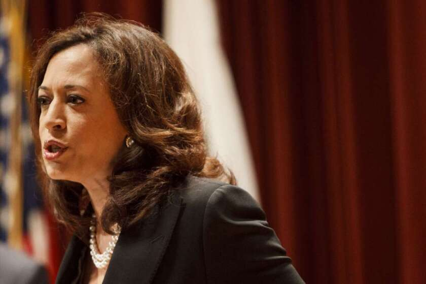 Atty. Gen. Kamala Harris puts mobile apps on notice about privacy [Updated]