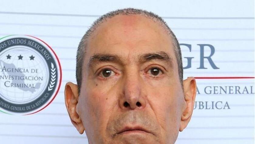 Antonio Reynoso Gonzalez