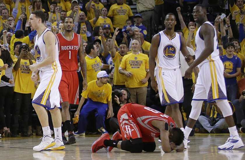 Image result for james harden loss to the warriors