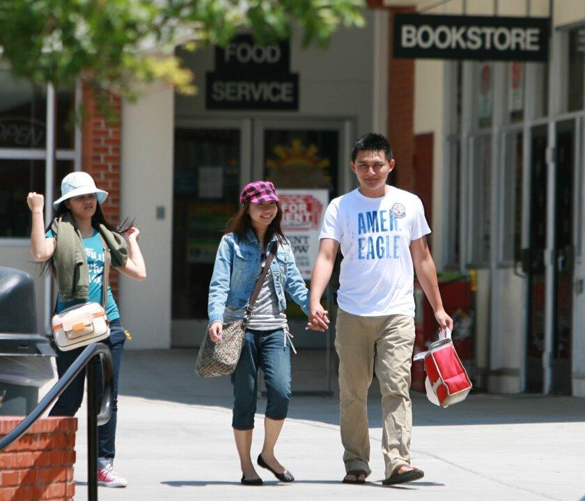 Palomar College Summer 2020 Classes.San Marcos Palomar College Adds Fee Deadline The San