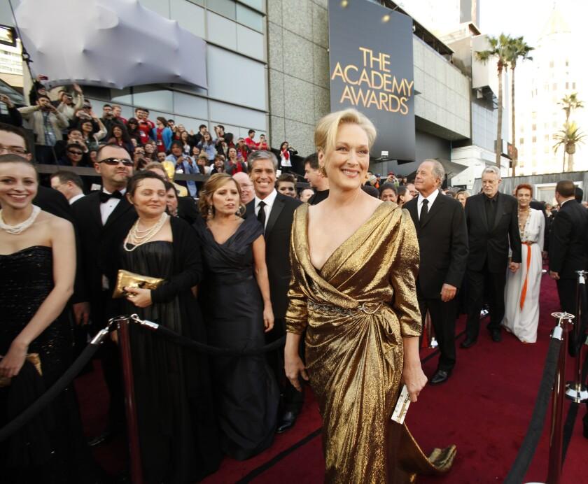 Mike Nichols dies: Celebrity reactions | Meryl Streep