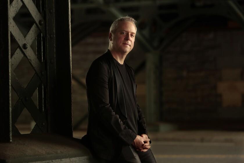 Pianist Jeremy Denk will helm the Ojai Music Festival.