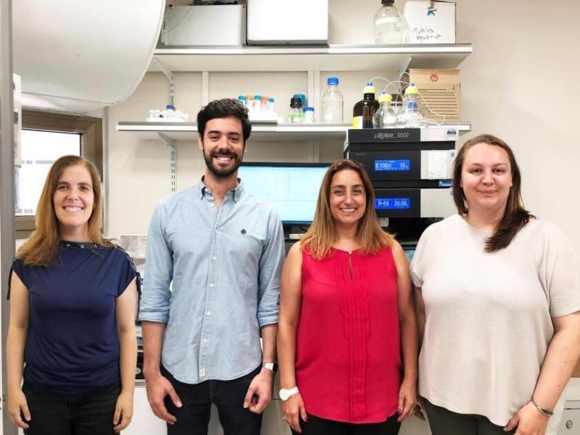 Una investigación israelí prueba con éxito una vacuna contra el melanoma en ratones