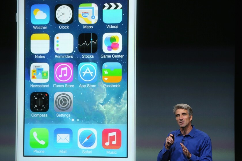 Four biggest iOS 7 complaints and how to fix some of them