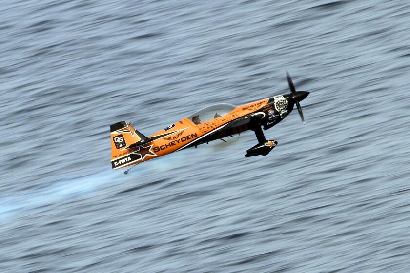 Sheyden Catalina Air Show