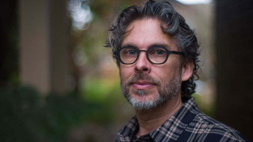 "Michael Chabon's new novel is ""Moonglow."""