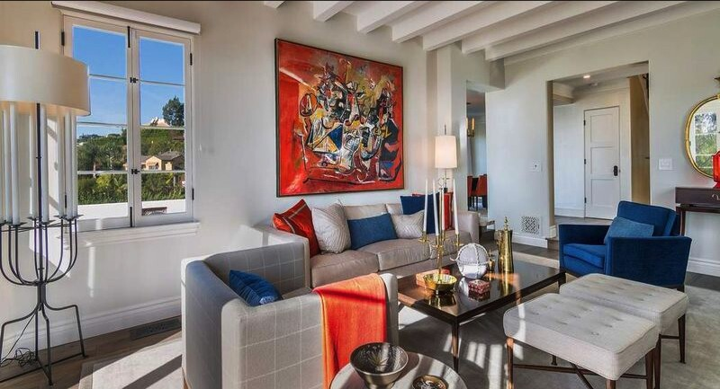 Mike Myers' former Hollywood Hills West home | Hot Property