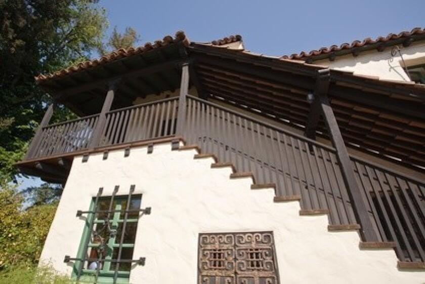 Renovating Historic Property