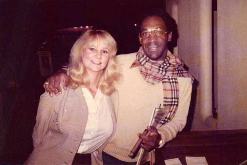 Former Playboy bunny P.J. Masten hopes Bill Cosby is sentenced to at least two years in prison. She previously told the Daily News the disgraced comedian drugged and raped her in 1979.