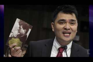 Immigration activist Jose Vargas detained in Texas