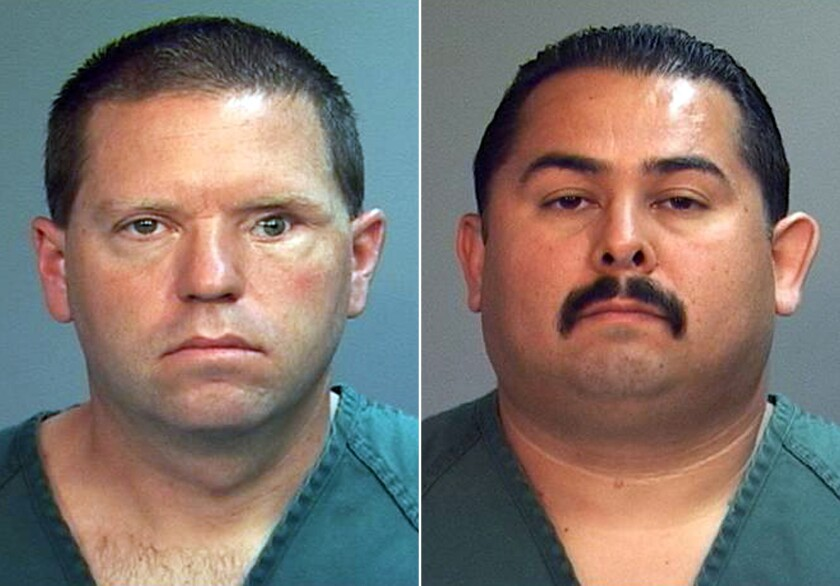 Officers in Kelly Thomas beating acted within policy, trainer testifies