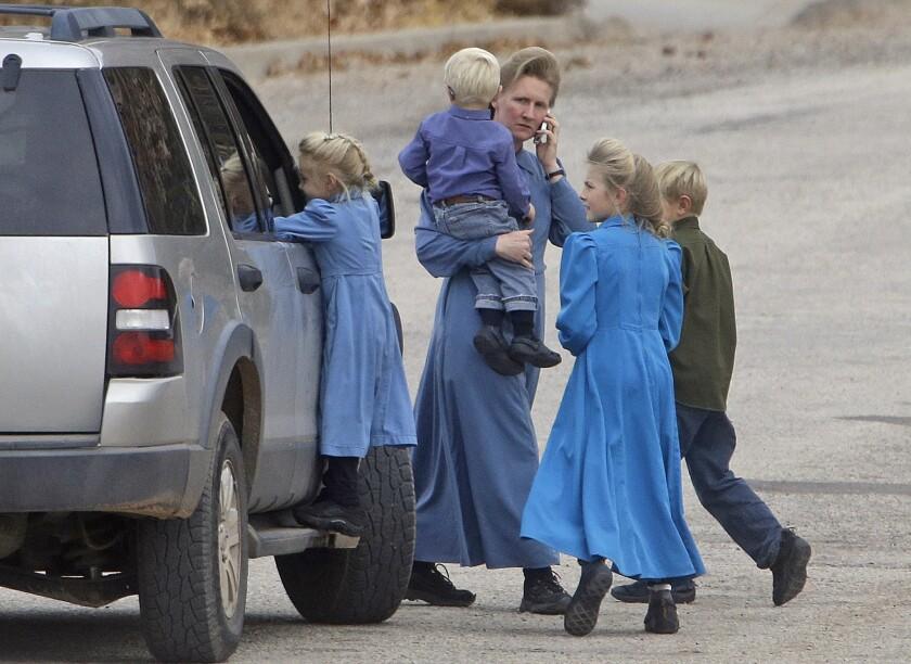 Polygamy Town