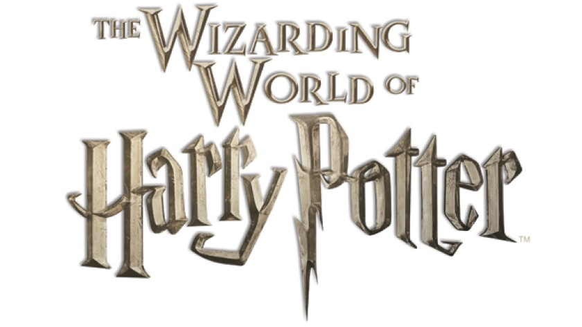 Wizarding World of Harry Potter at Universal's Islands of Adventure in Orlando, Fla.