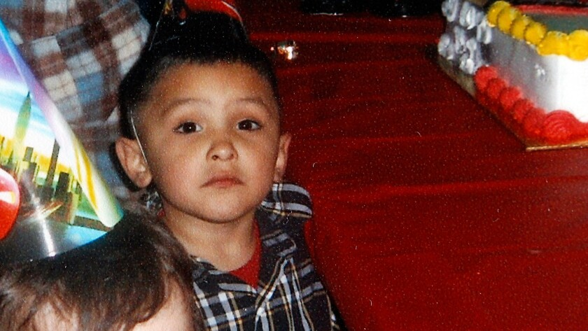Eight-year-old Gabriel Fernandez was tortured and killed even though L.A. County social workers had numerous warnings of abuse in his home.
