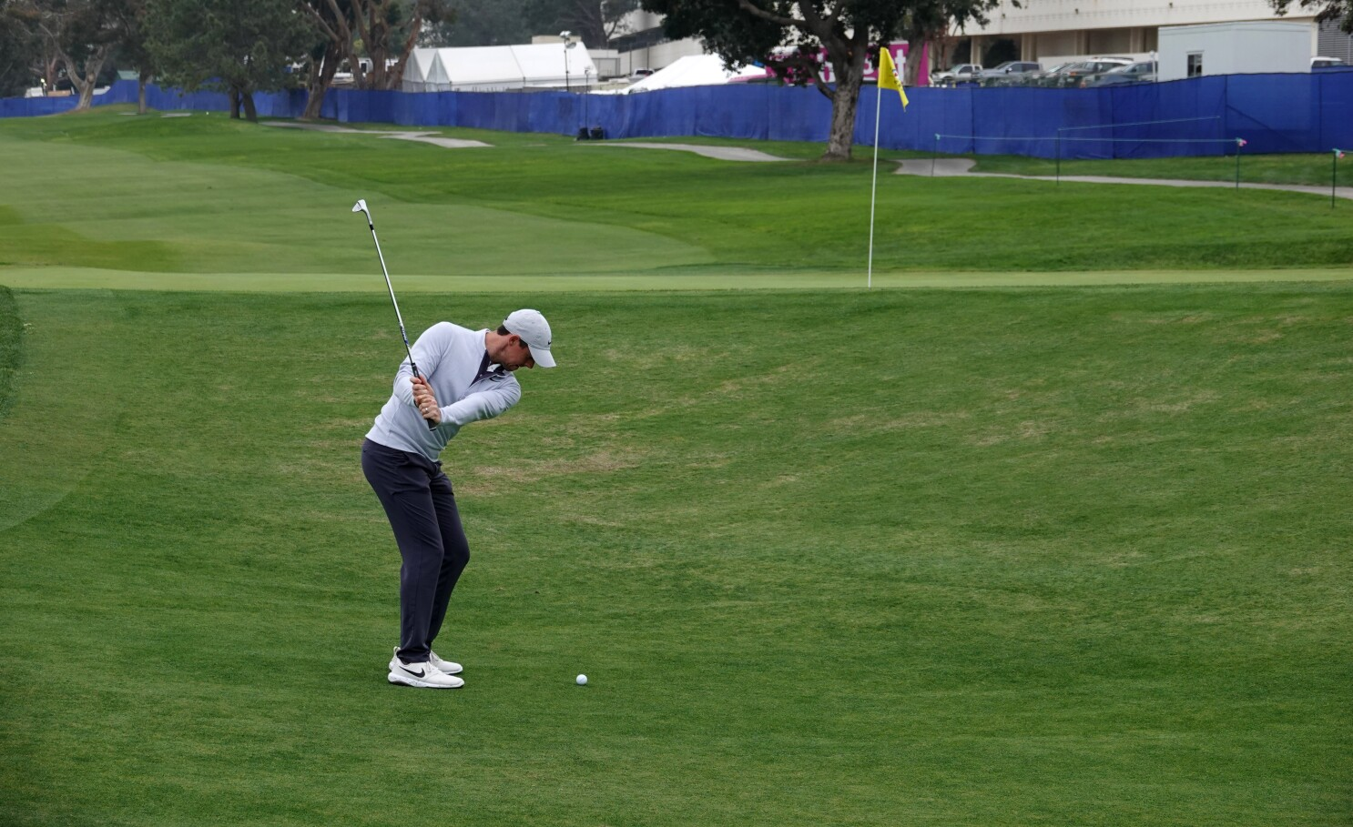 Mixed reviews by players on Torrey Pines South Course renovations heading into Farmers Open