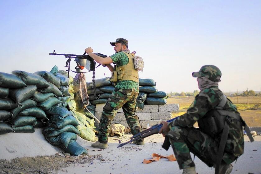 Shiite militias