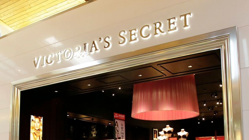L Brands, which operates Victoria's Secret, was top-rated in the 2018 ACSI retail survey.