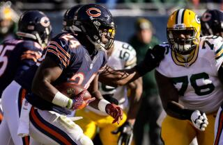 Fantasy Football 2018: Chicago Bears Preview