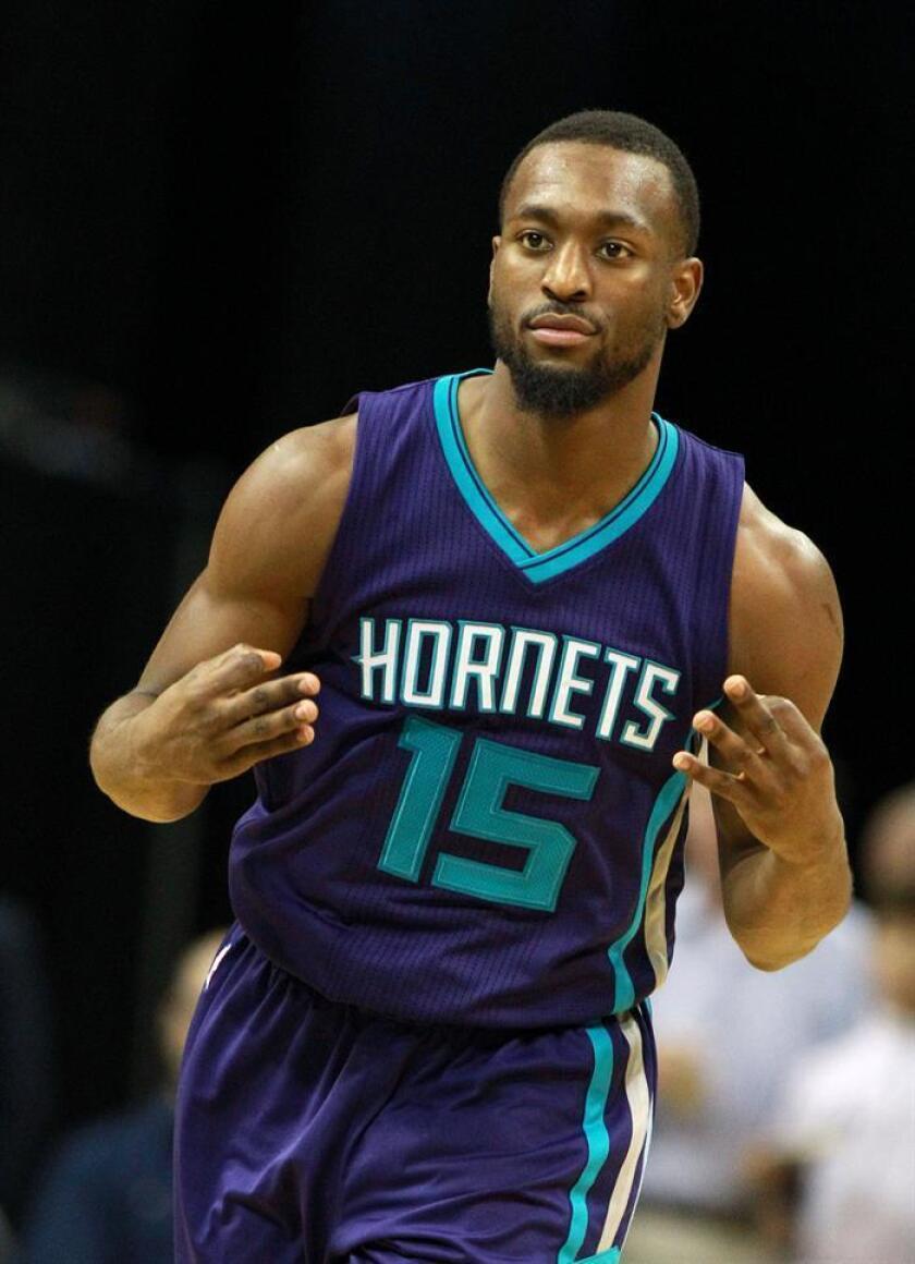 113-107. Walker y los Hornets rompen a los Nuggets su racha ganadora de siete triunfos