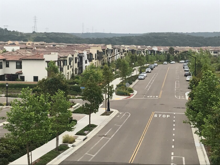New Pacific Highlands Ranch communities will be considered as the planning board revisits its mobility assessment.