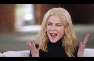 Nicole Kidman goes tracking the 'Lion'