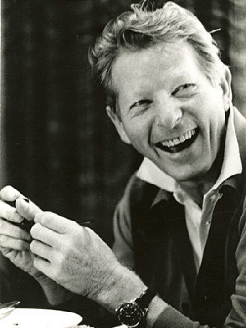 Getting reacquainted with Danny Kaye