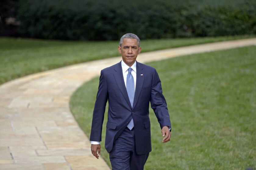Obama says separatists must return bodies, allow investigation